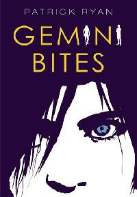BOOK COVER Gemini Bites