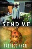 BOOK COVER Send Me